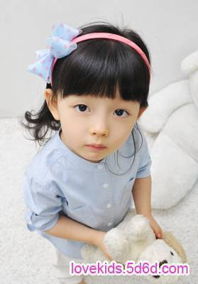 儿童萌图头像可爱
