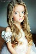 儿童模特Milana(Милана)