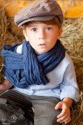 儿童模特Aleksandr Kolganov