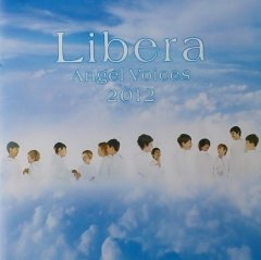 Libera - Angel Voices 2012