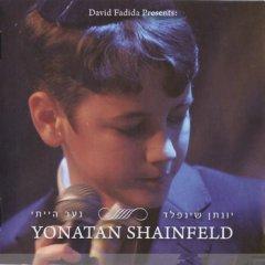 Yonatan Shainfeld - Naar Hayi