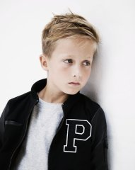 Fashion Kid Part5