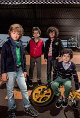 Fashion Kid Part7
