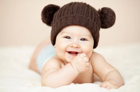 宝宝性格内向是缺乏安全感所致