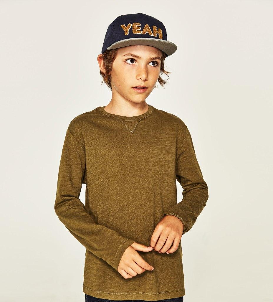 Fashion Kid Part129